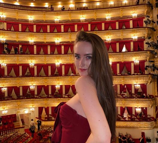 Татьяна Швед (сопрано)