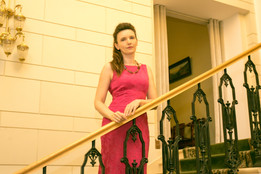 Наталья Лебедева (сопрано)