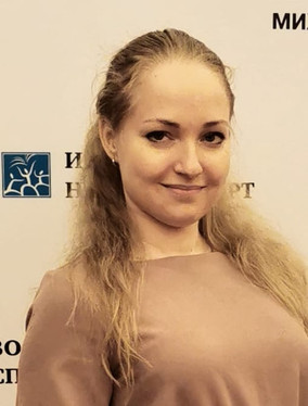 Екатерина Шайназарова (фортепиано)