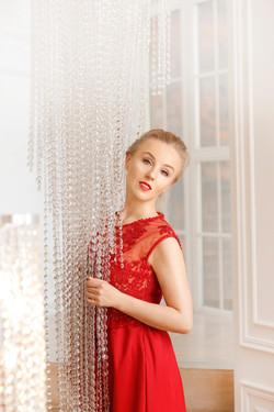 Марина ГЛАЗКОВА
