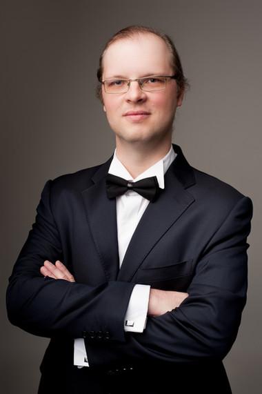 Антон АБАНОВИЧ (флейта)