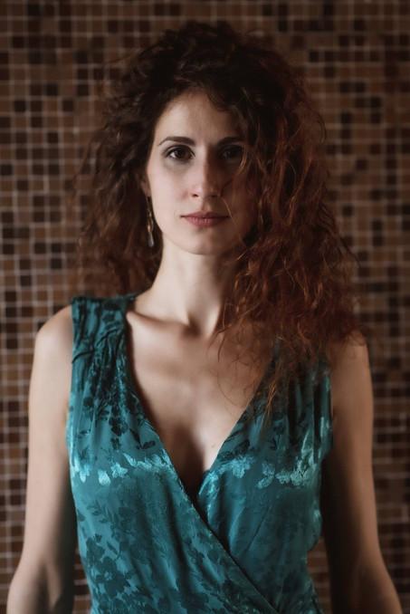 Laura Baudelet (soprano lyrique)