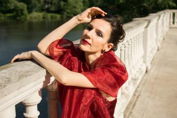 Екатерина БАРБАШЕВА (сопрано)