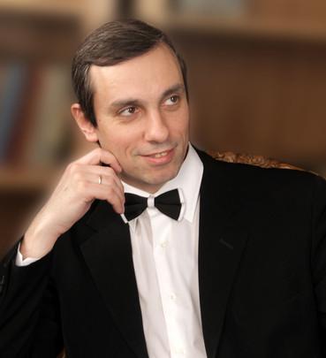 Игорь ГОЛЬДЕНБЕРГ (орган, фортепиано, композиция)