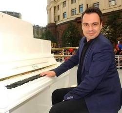 Константин ТИМОФЕЕВ