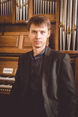 Егор КОЛЕСОВ