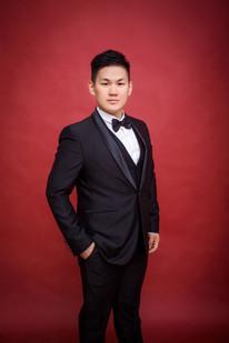 Wang Jingming (tenore)