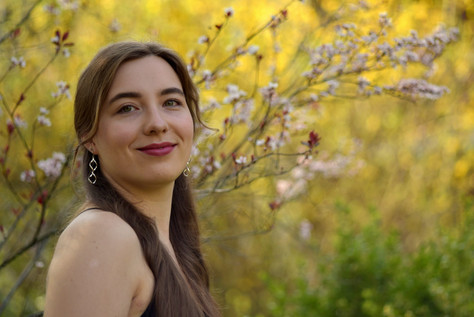 Valérie Stammet (soprano)