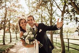 wedding dj wood farm northamptonshire