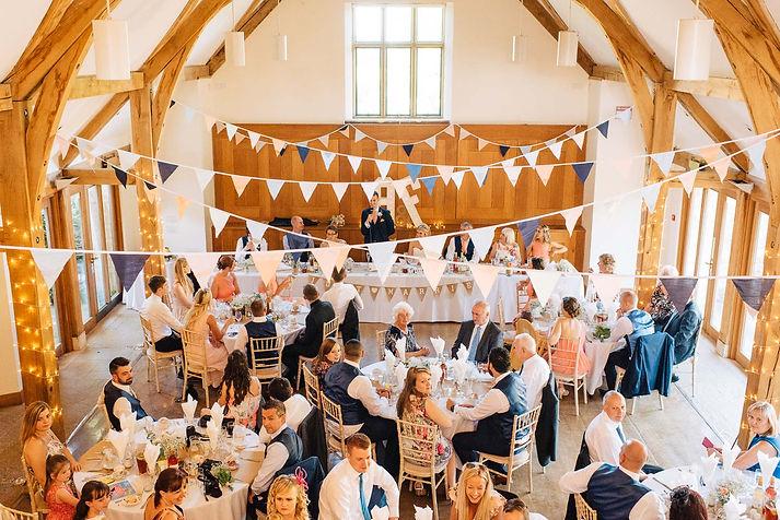 wedding dj sulgrave manor