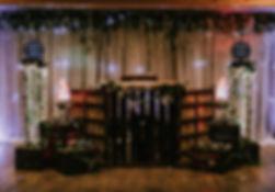 dovecote barn rustic dj