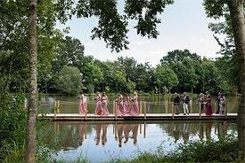 elmbridge farm wedding venue dj