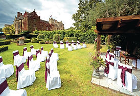 the manor at weston dj hire