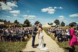 wedding dj long furlong farm