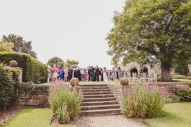 wedding disco sulgrave manor