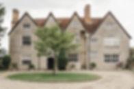 manor farm barn marsh gibbon dj