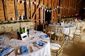 manor farm barn wedding venue dj