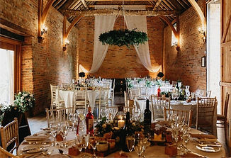 dovecote barn wedding venue dj