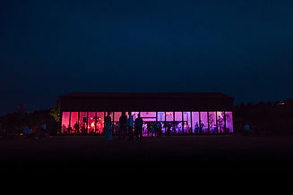 wedding dj primrose hill farm