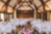 rustic wedding dj at sulgrave manor