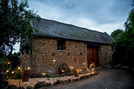 wedding dj dovecote barn