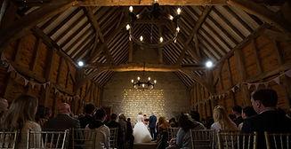 wedding dj manor farm barn