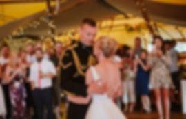 dovecote events wedding dj