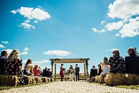 long furlong farm wedding dj