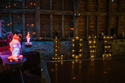wedding dj disco manor farm barn bicester