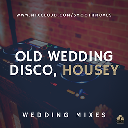 Old Wedding Disco, Housey.png