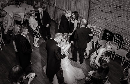 wedding dj dovecote events