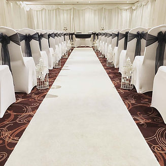 bicester hotel wedding venue