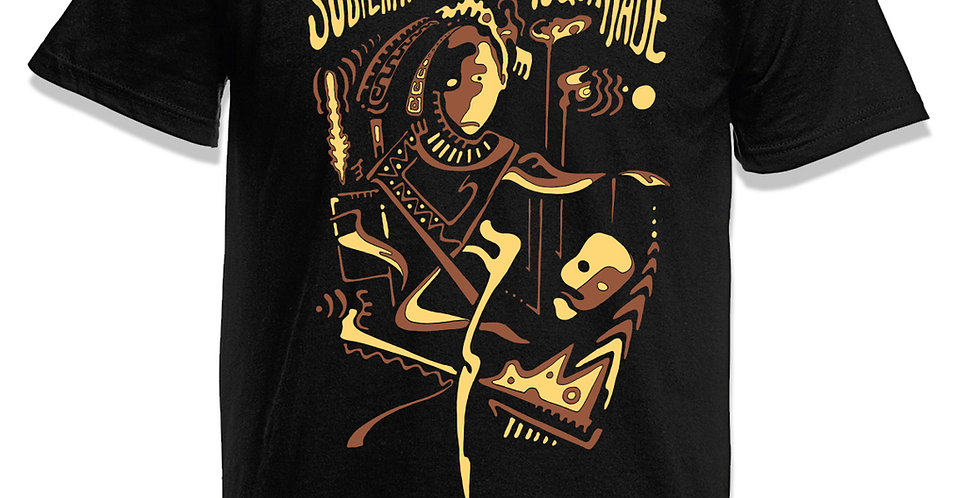 Suspended Animation Dreams SHIRT