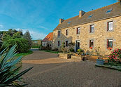 Charming Guesthouse, Britanny, France
