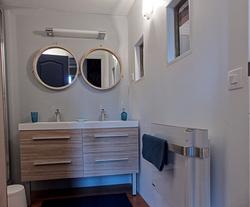 lavabo double