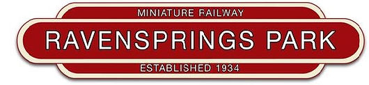 Ravensprings Park miniature railway