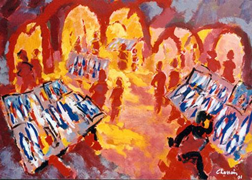 370 Venise le marche aux poissons 2001.j