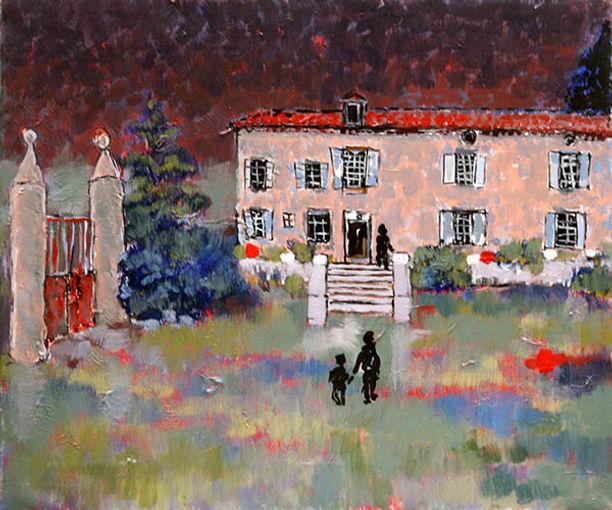 950-Lautrec-Treize vents-maison Denis Ve