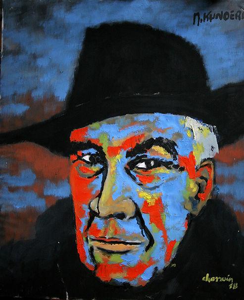 900-Milan Kundera-2018.JPG