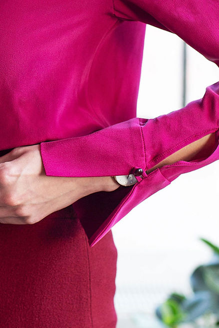 pink-silk-blouse-for-work-jjckman