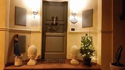 #ilgiardinodulisse #BedAndBreakfast di #charme _#MerryChristmas #travel #traveling #TagsForLikes #TF