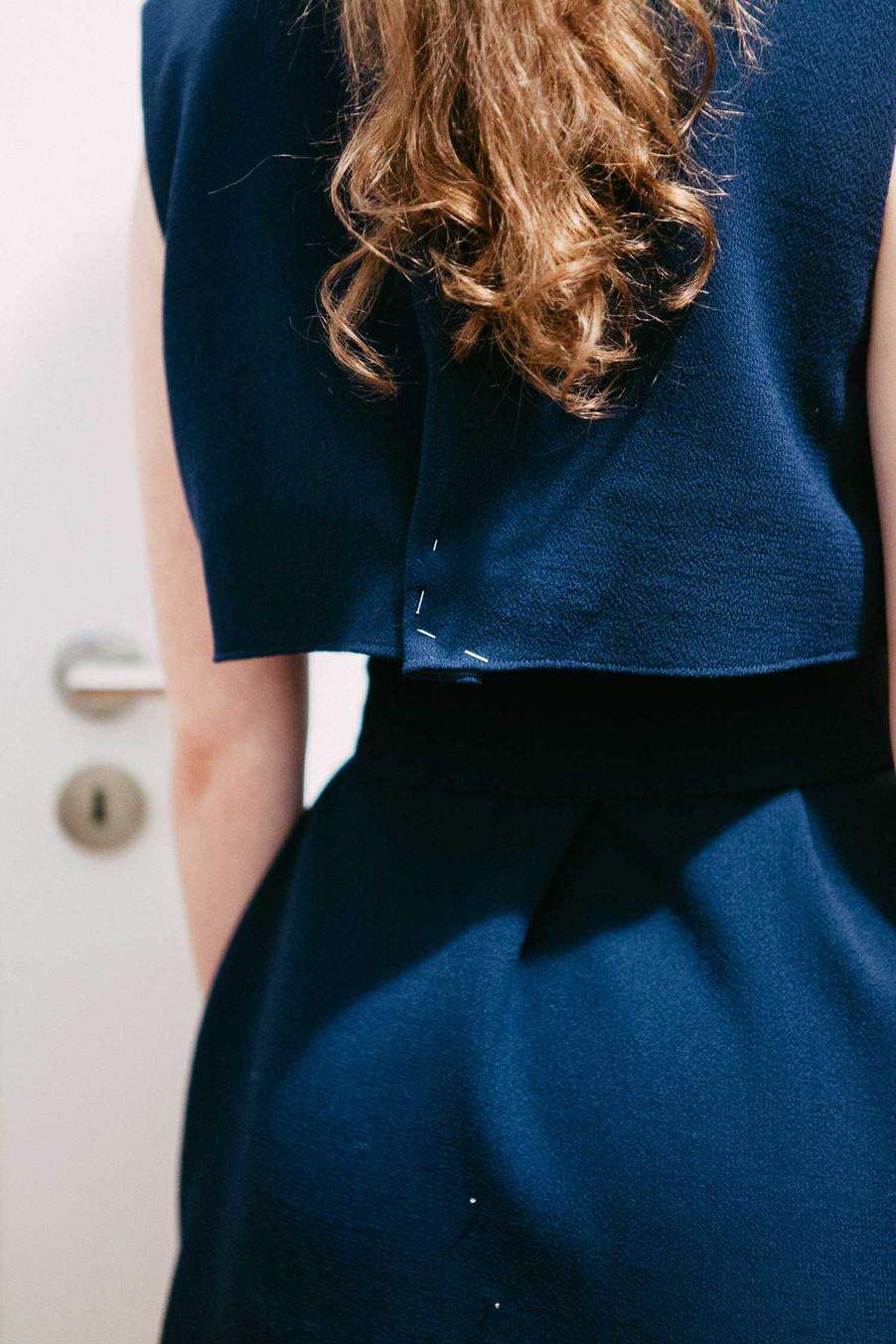 Fabrics 101: Why we use natural fabrics