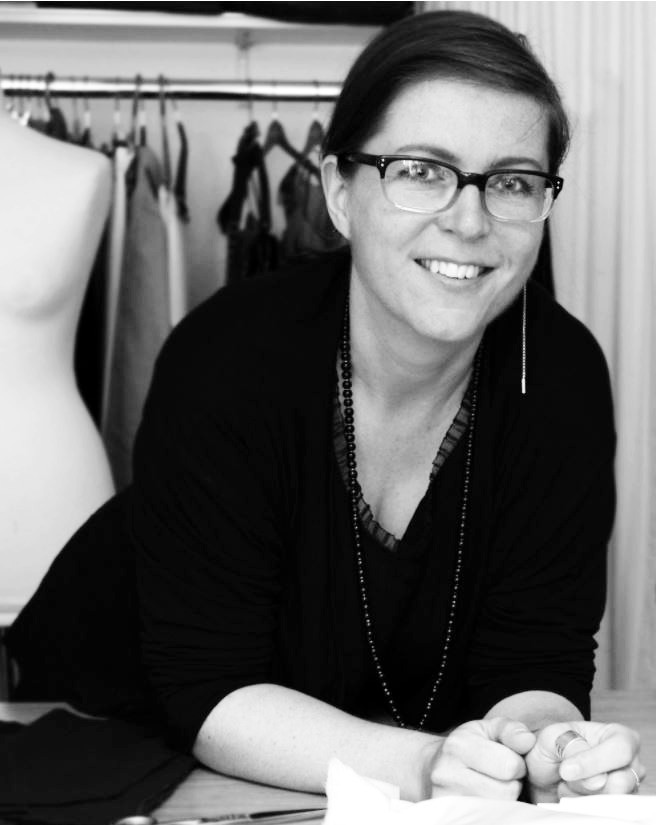 5 Questions with Seamstress, Karen