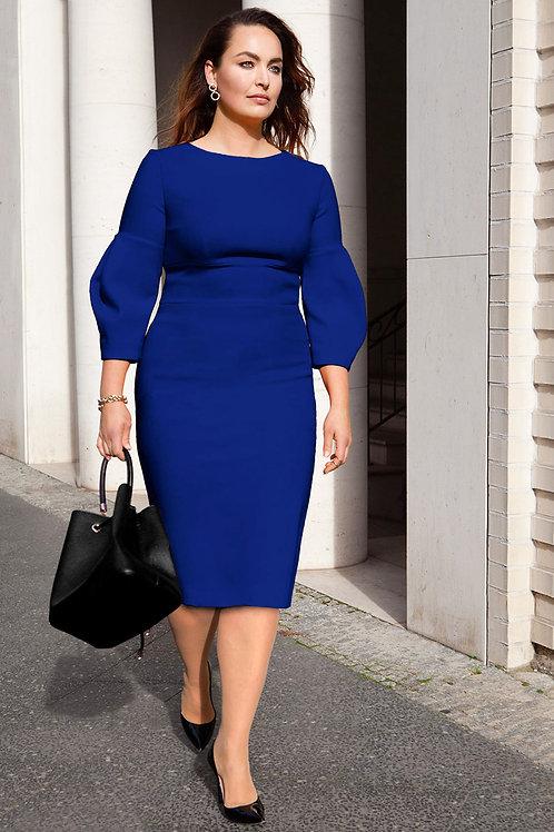 j.jackman sustainable business clothing for women - jacqueline dress
