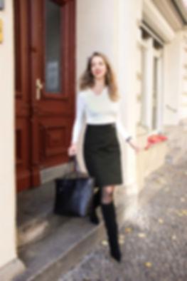 j.jakman nachhalitge mode fürs büro made