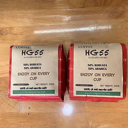 HG55 - 1kg - 2,2lbs