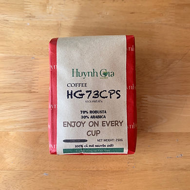 HG73CPS - 250g - 0,55lbs