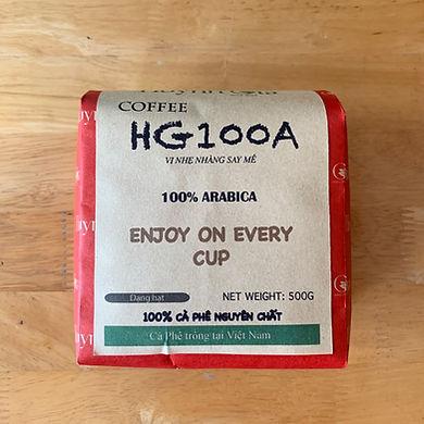 HG100A - 500g - 1,1lbs
