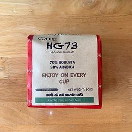 HG73 - 500g - 1,1lbs