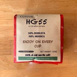 HG55 - 500g - 1,1lbs